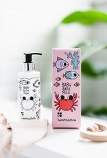 RainPharma Rainpharma - Baby Bath Milk 200mL