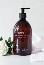 RainPharma Skin Wash Rose 500ml - Rainpharma