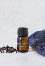 RainPharma Essential Oil Black Pepper 30ml - Rainpharma