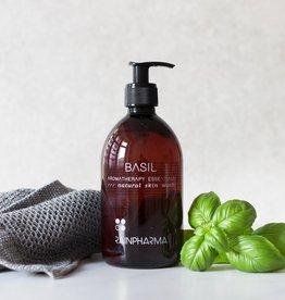 RainPharma Rainpharma - Skin Wash Basil 500ml