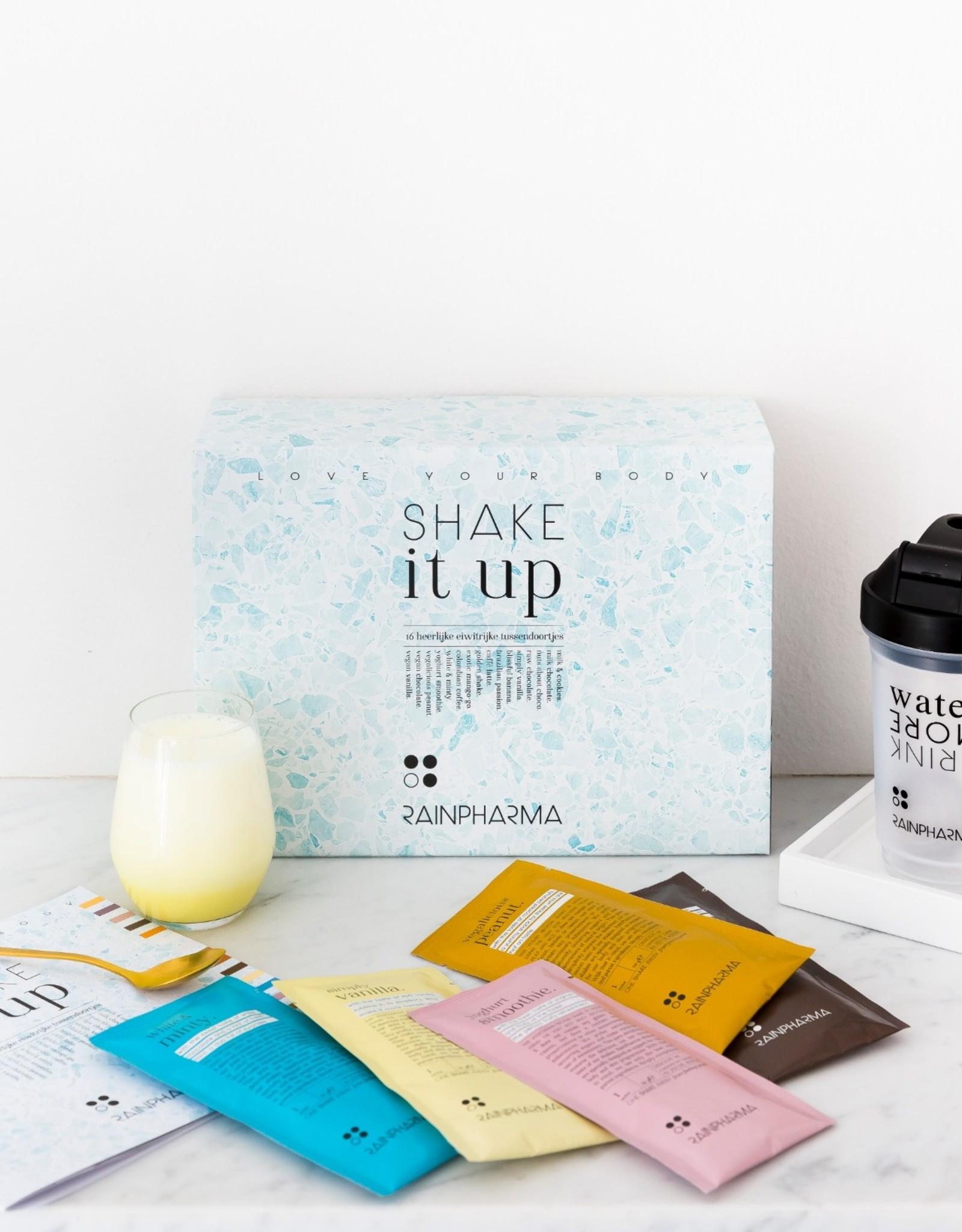 RainPharma LEUVEN Shake It Up Box