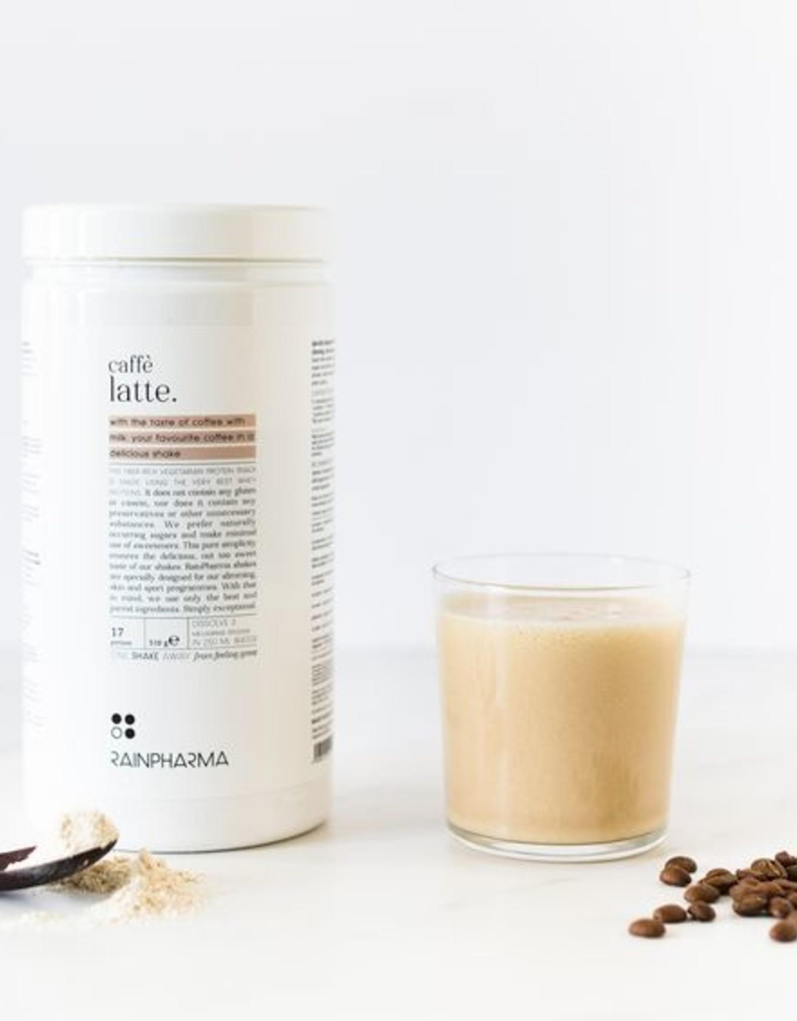 RainPharma Caffe Latte XL 1350g - Rainpharma