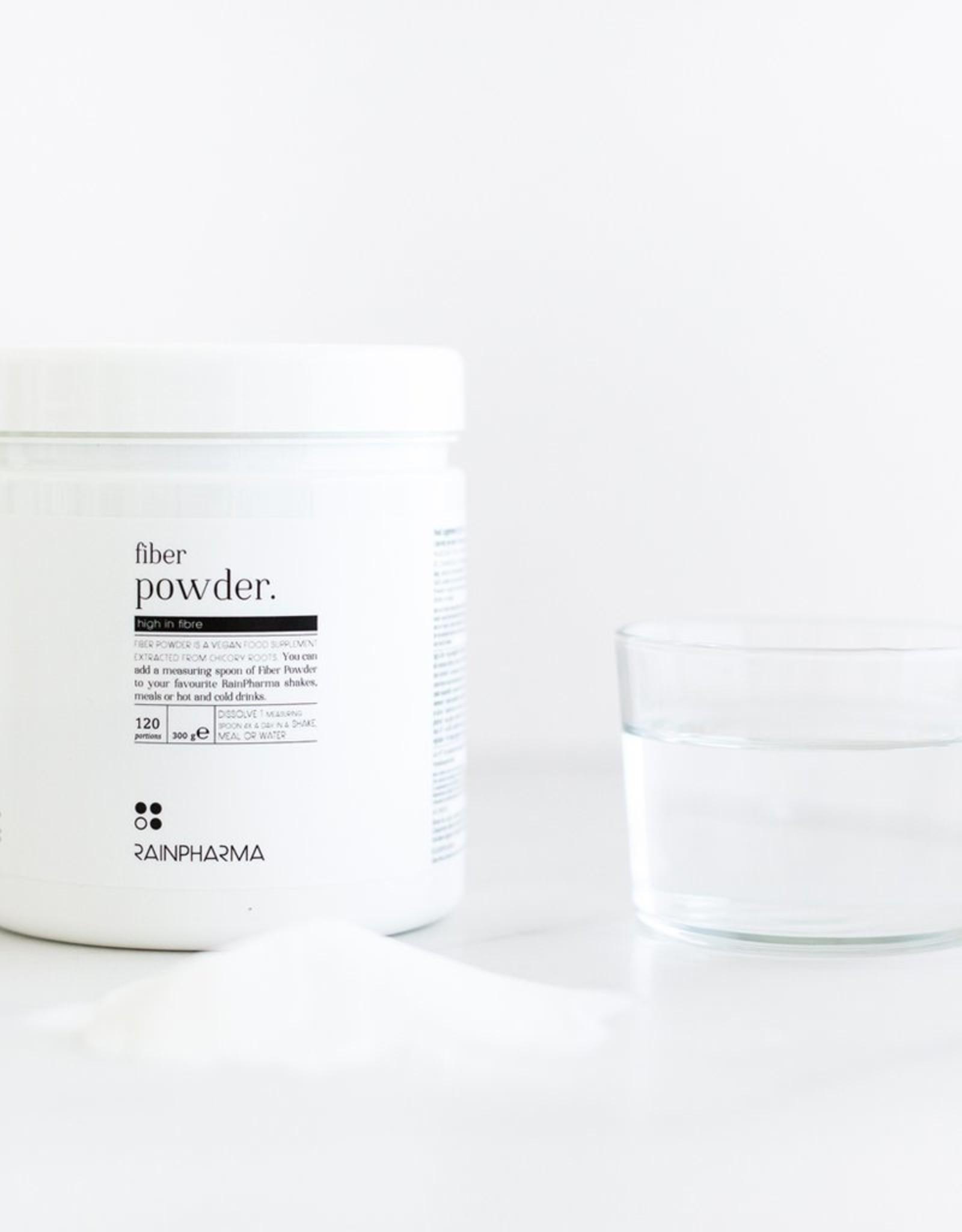 RainPharma Fiber Powder 300g - Rainpharma