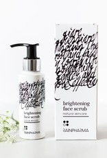RainPharma TRAVEL - Brightening Face Scrub Tube 20ml  - Rainpharma
