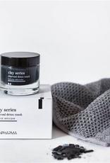 RainPharma TRAVEL - Charcoal Detox Mask 10ml  - Rainpharma
