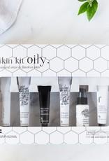 RainPharma Skin Kit Oily - Rainpharma