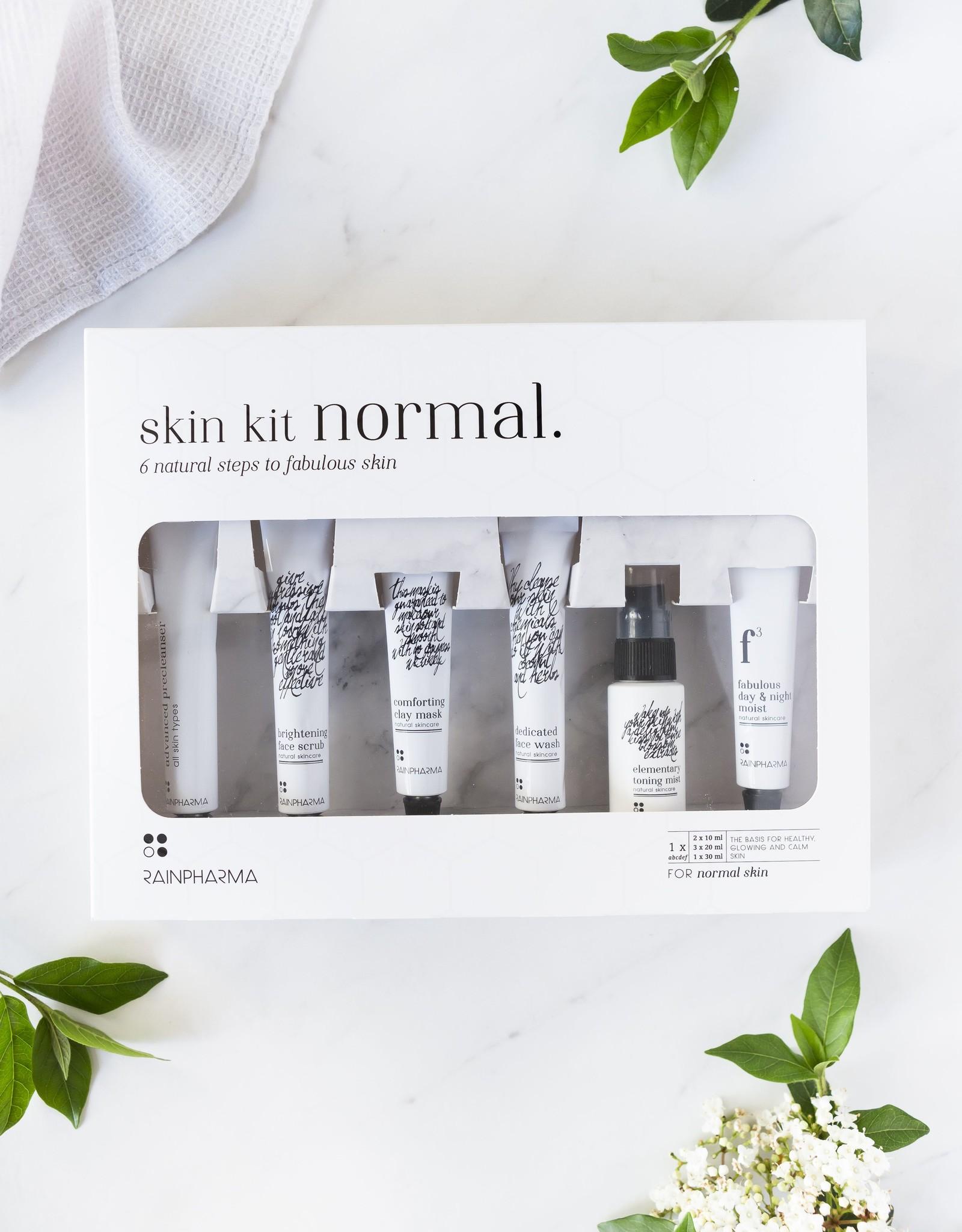 RainPharma Skin Kit Normal - Rainpharma