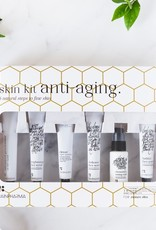 RainPharma Skin Kit Anti-Aging - Rainpharma