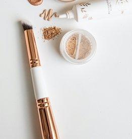 CentpurCent Double Ended Brush Cream Face & Eyes - CentPurCent