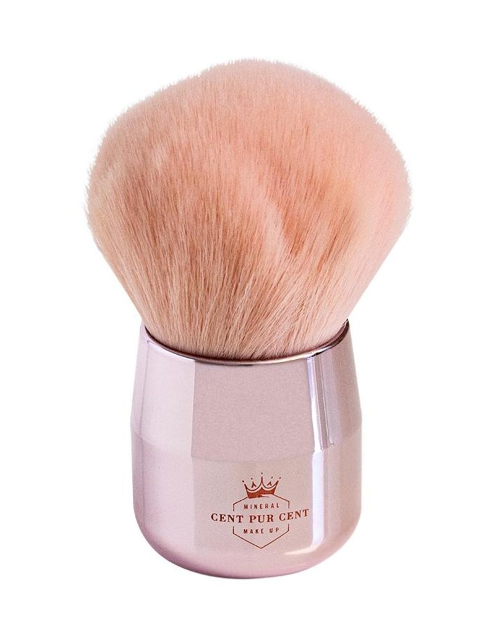 CentpurCent Luxe Kabuki Rose Limited Edition - CentPurCent