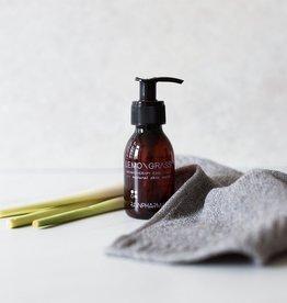 RainPharma Skin Wash Lemongrass 60 ml (reisformaat) - Rainpharma
