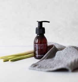 RainPharma TRAVEL - Skin Wash Lemongrass 60 ml  - Rainpharma