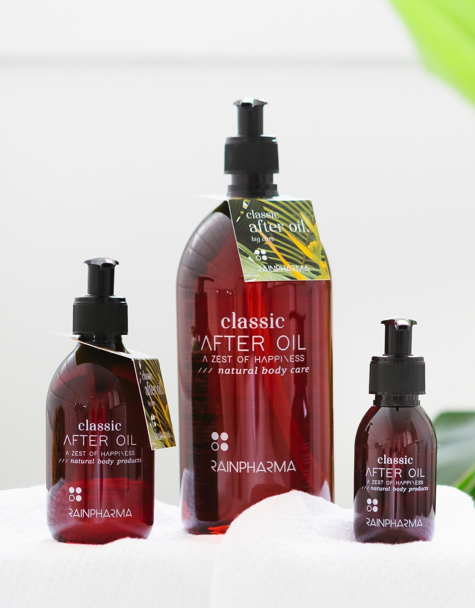 RainPharma Classic After Oil 500 ml - Rainpharma