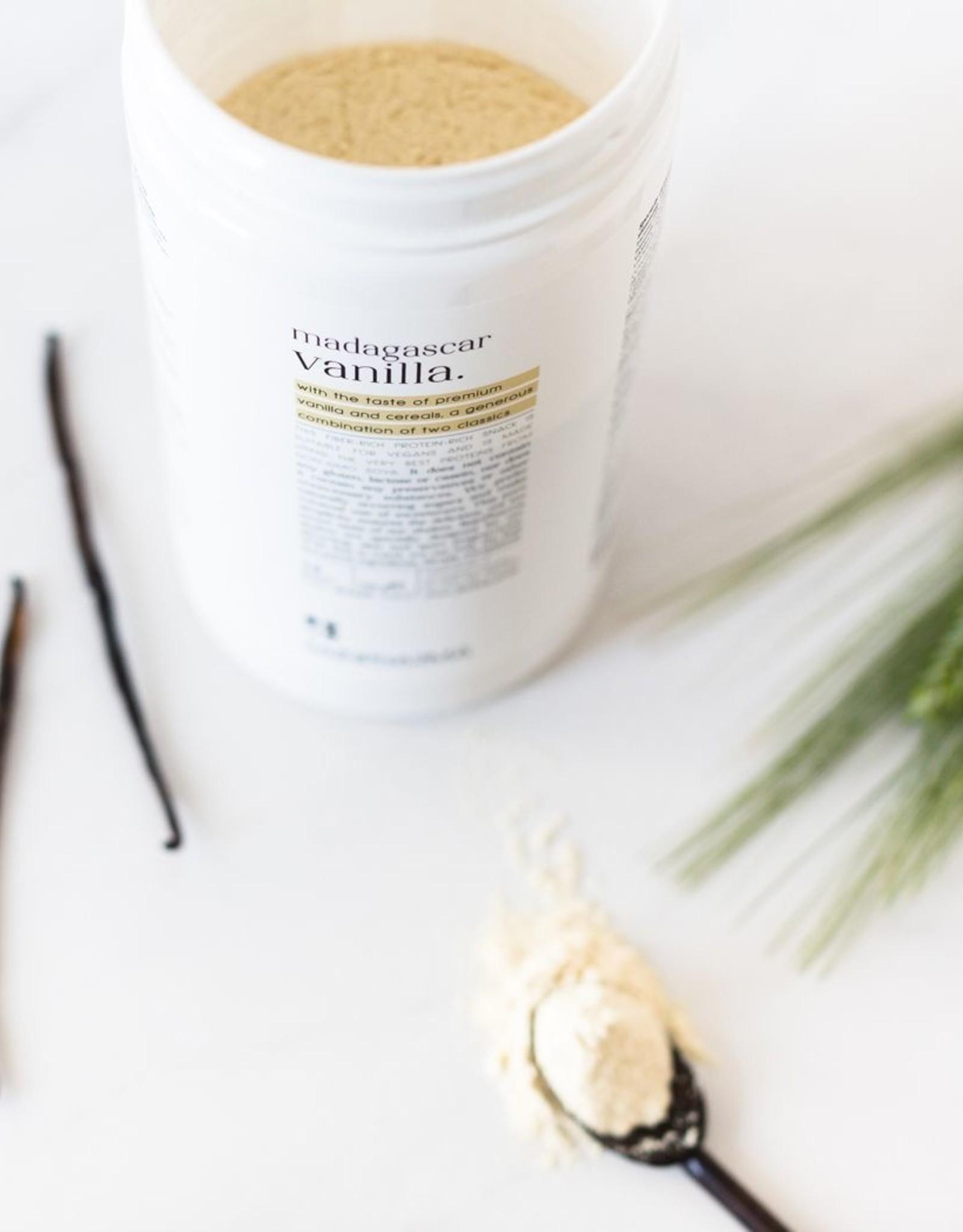 RainPharma Vegan Vanilla 420g - Rainpharma
