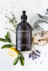 RainPharma Handsome Rinse Free Cleanser 500ml - Rainpharma