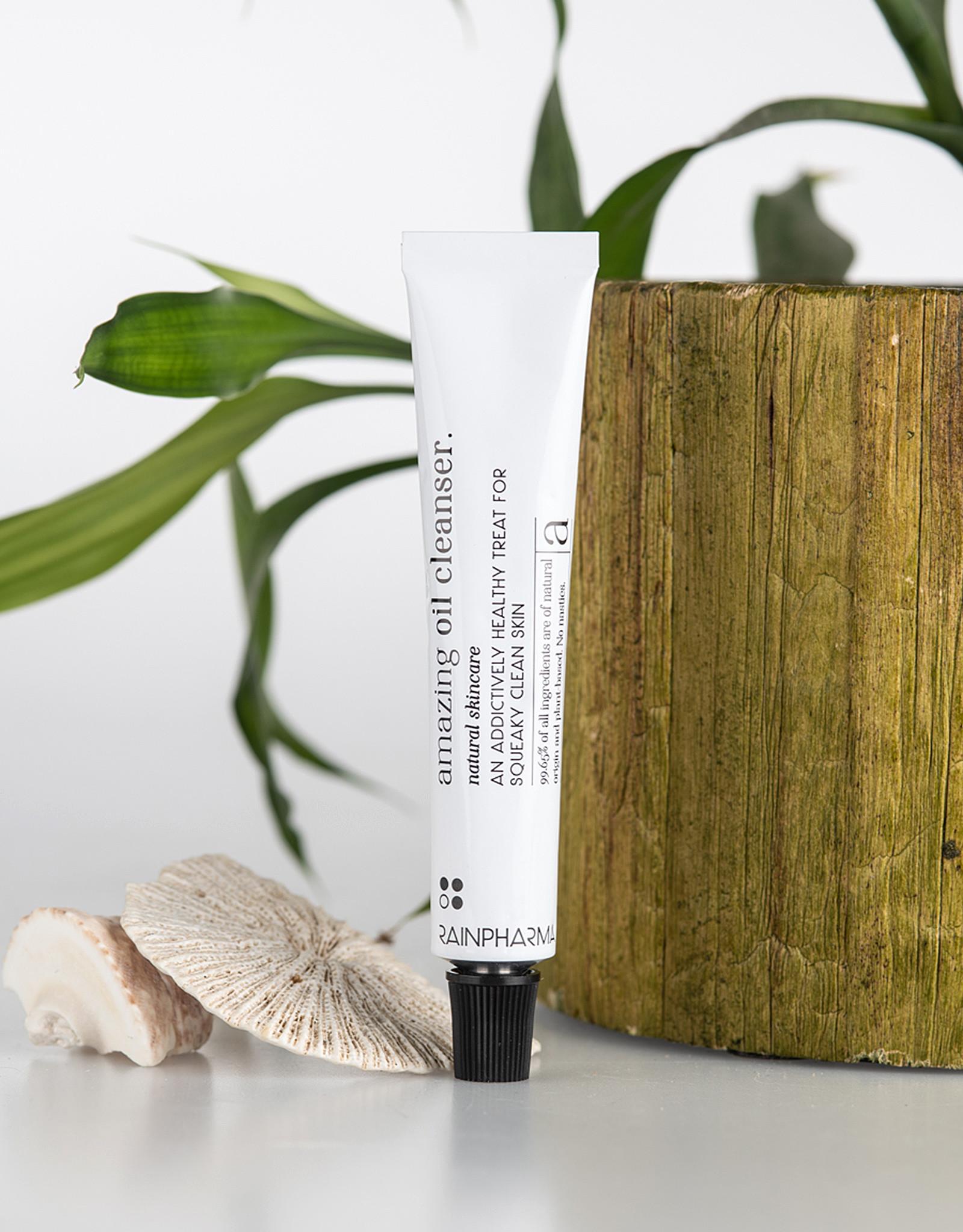 RainPharma TRAVEL - Amazing Oil Cleanser 20ml - Rainpharma