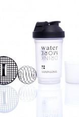 RainPharma Shaker 350ml - Rainpharma
