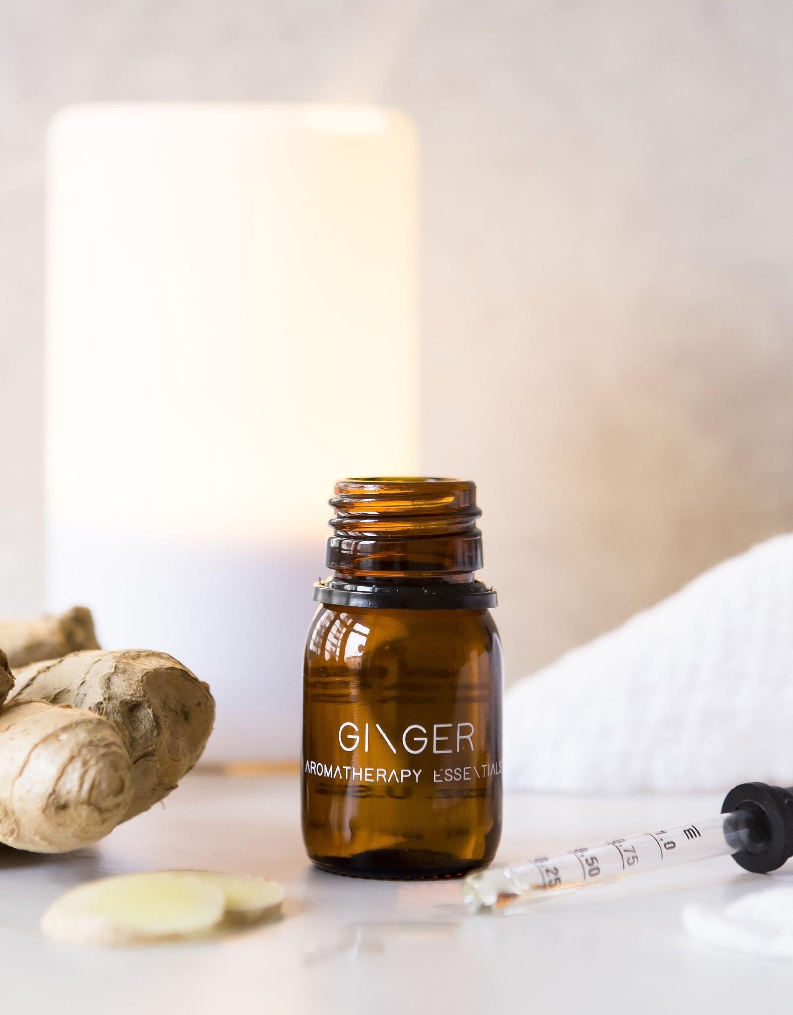 RainPharma Essential Oil Fresh Ginger 30ml - Rainpharma