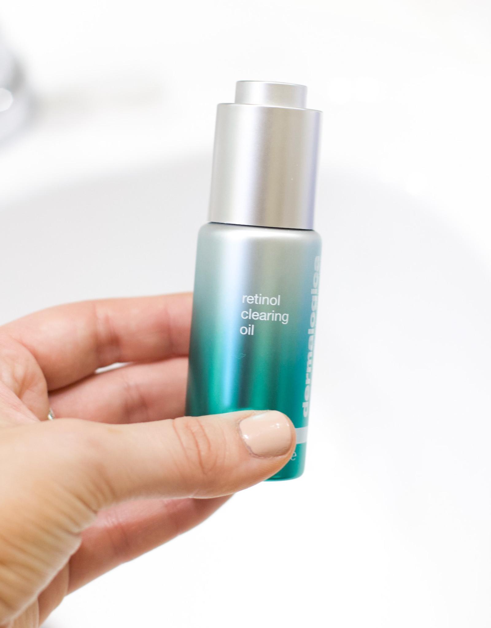 Dermalogica Active Clearing - Retinol Clearing Oil 30 ml - Dermalogica