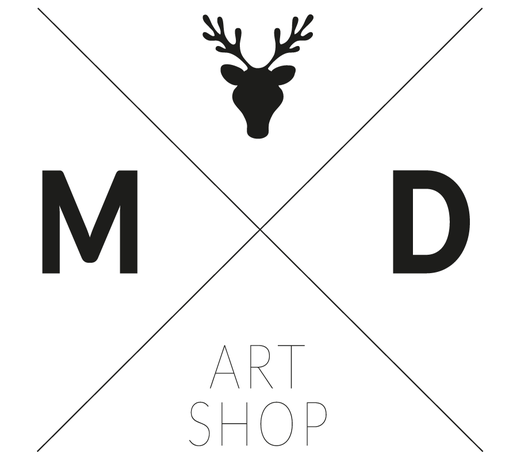 My Deer Art