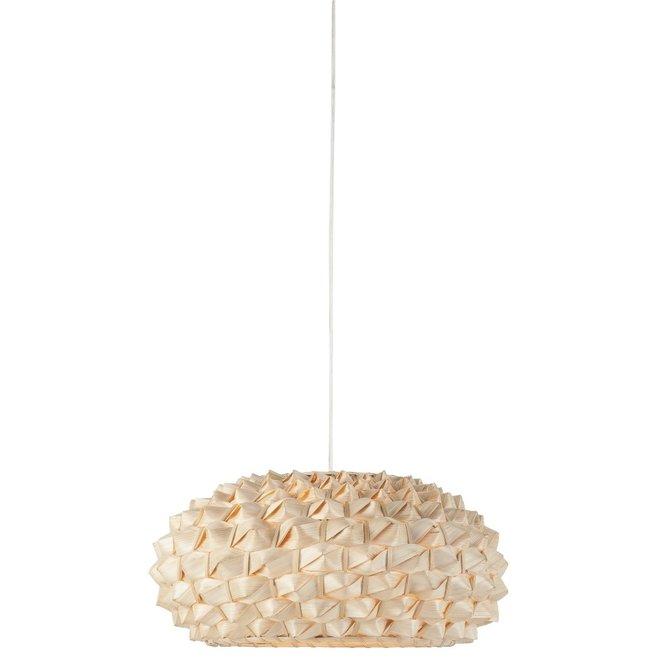Hanglamp Sagano plat