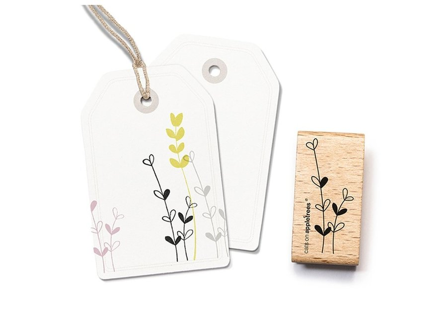 Stempel Plant 8 2219