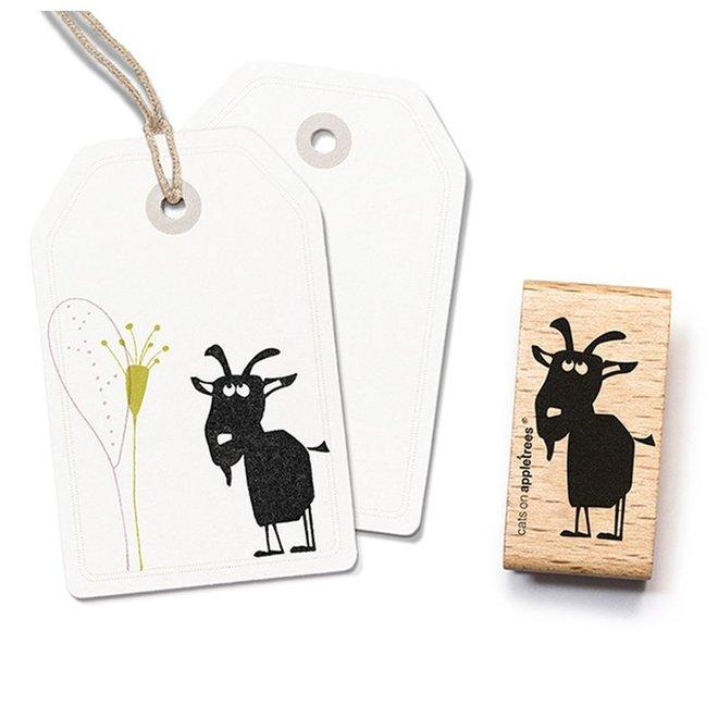 Stempel Steenbok Elmo 2226