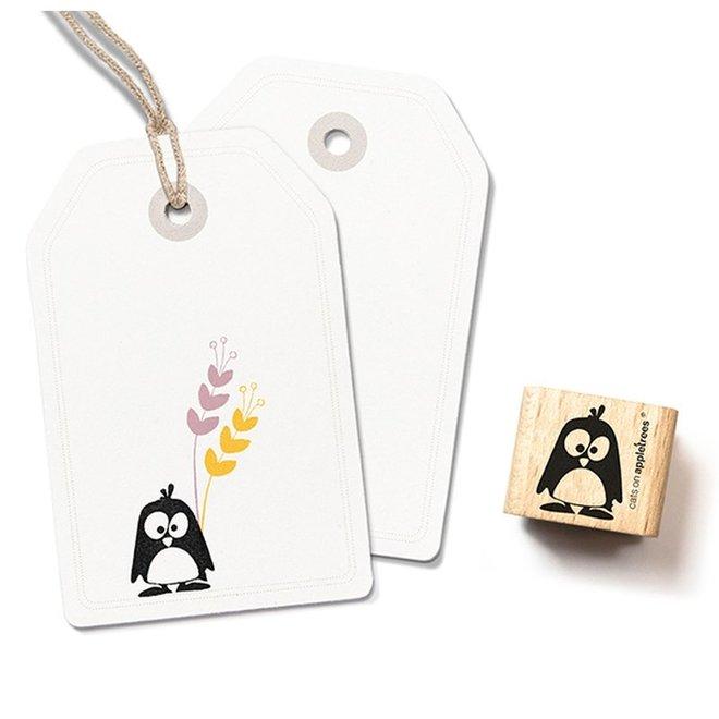 Stempel Pinguin Oscar 2236