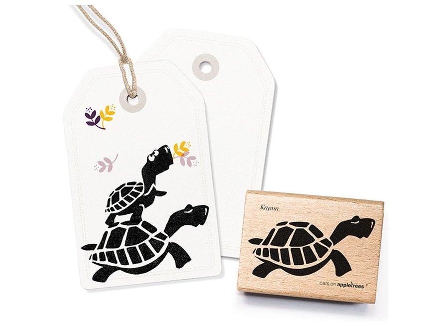 Stempel Schildpad Kapua 2306