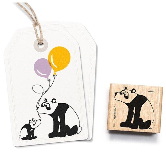 Stempel Pandabeer Tamo 2346