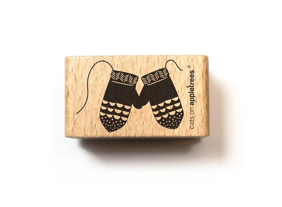 Stempel Handschoenen 2552