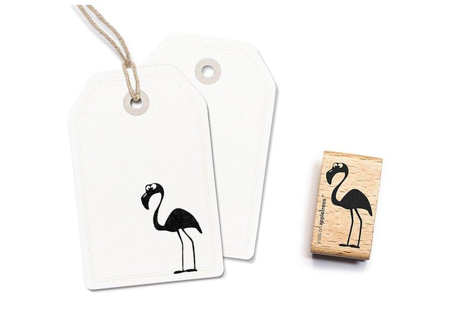 Stempel Flamingo Héribert 2156