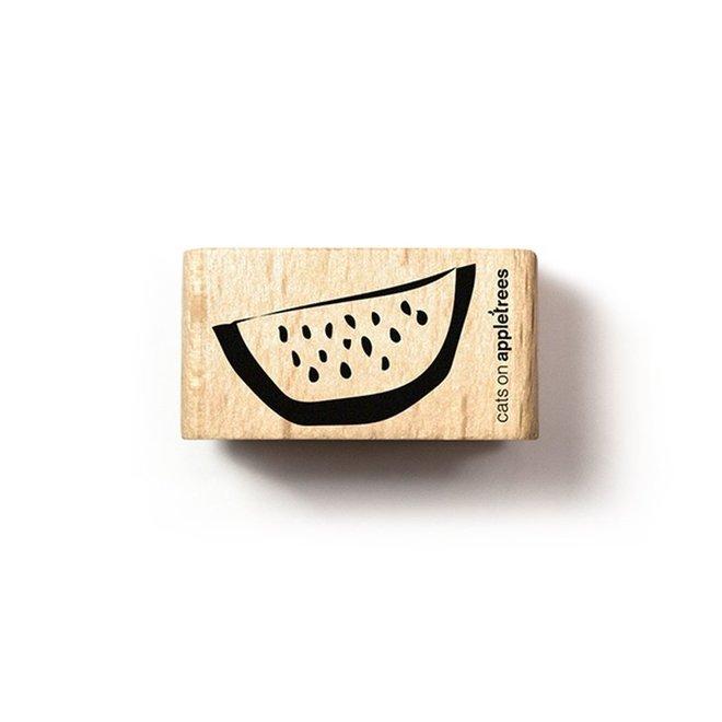 Stempel Meloen 27227