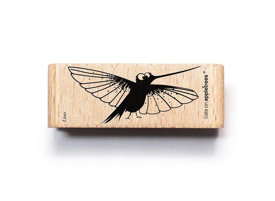 Stempel Kolibri Lino 27209