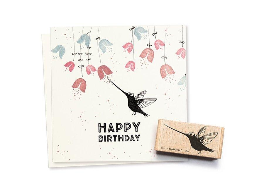 Stempel Kolibri Arne 27208