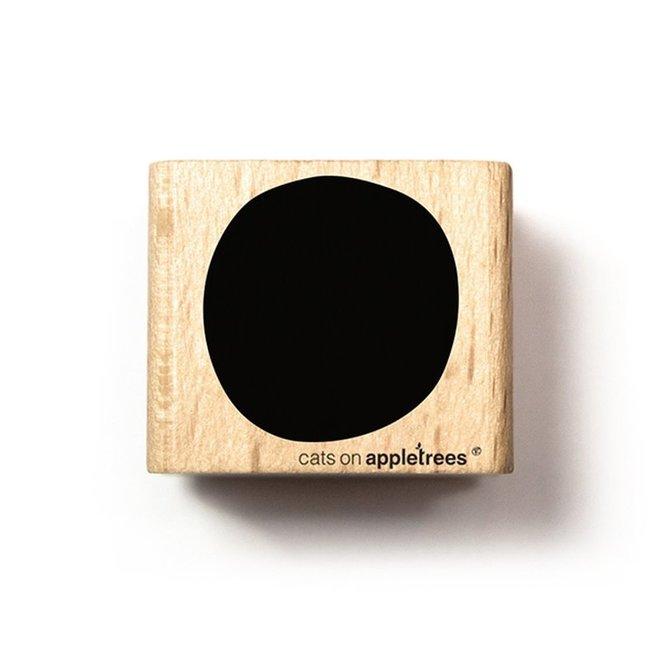 Stempel Grafiek cirkel 2 2666