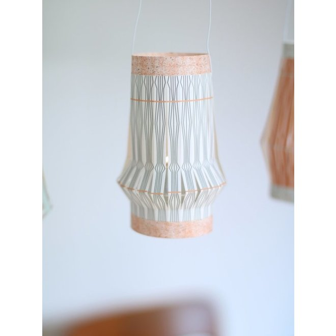 Jurianne Matter - Weave lanterns