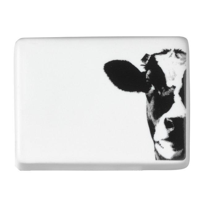 Botervloot koe
