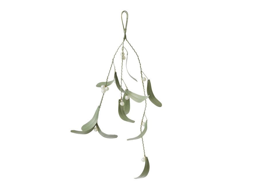 PRE ORDER Mistletoe Mint Small