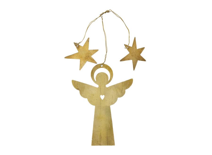 Gouden engel small