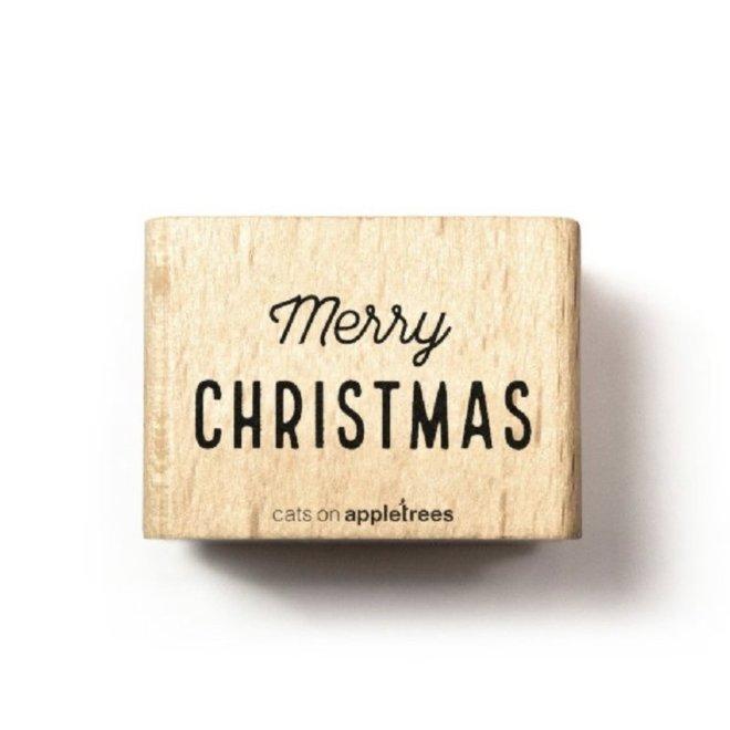 stempel 27389 Merry Christmas 6