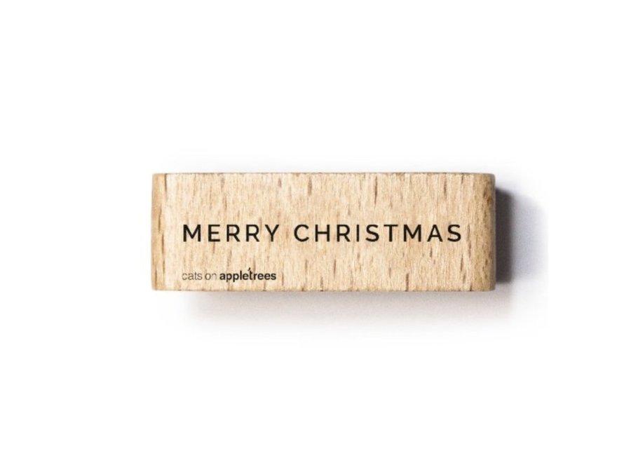 stempel 27352 Merry Christmas 5