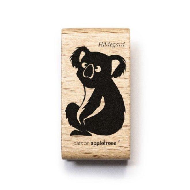 Stempel Koala Hildegard 27342