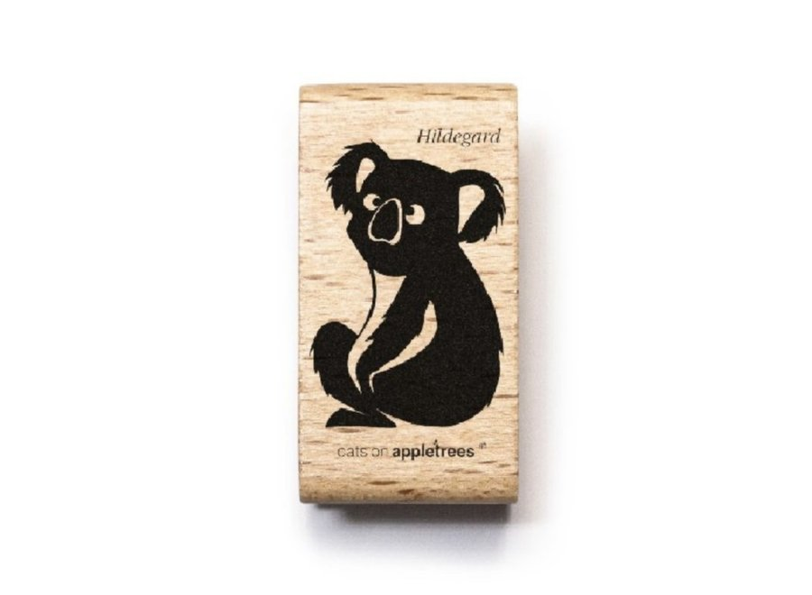 stempel 27342 Koala Hildegard