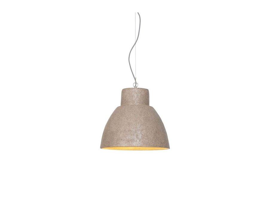 Hanglamp Cebu - zand