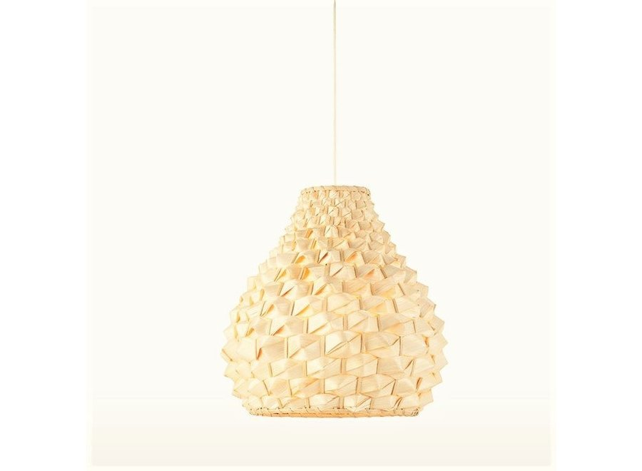 Hanglamp Sagano druppel