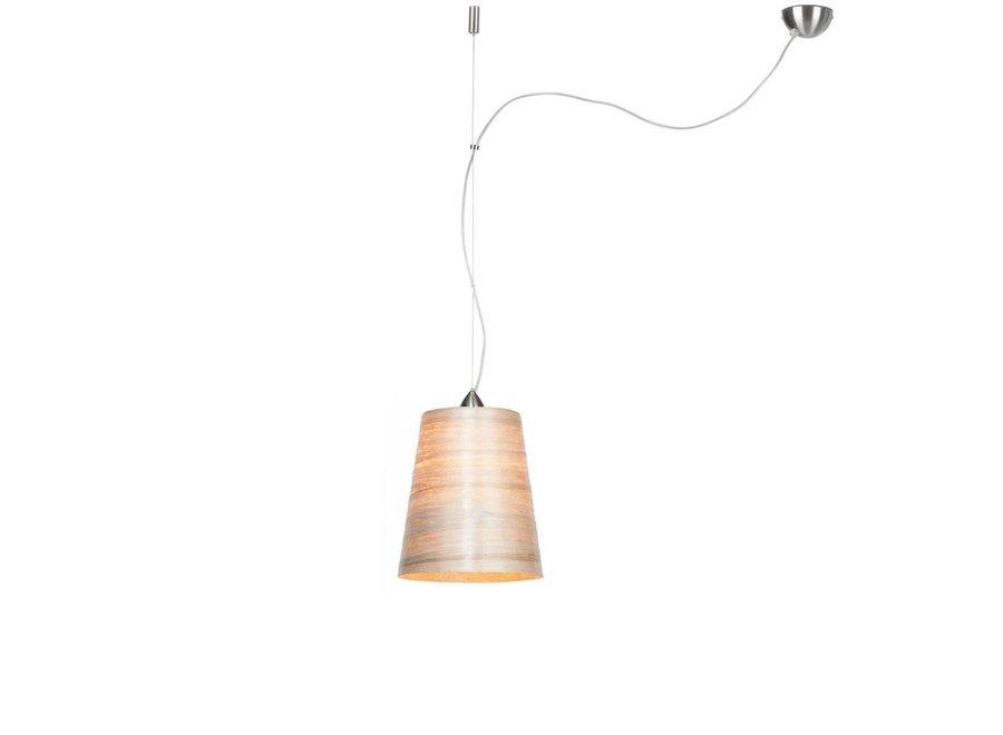 Hanglamp Sahara enkel M