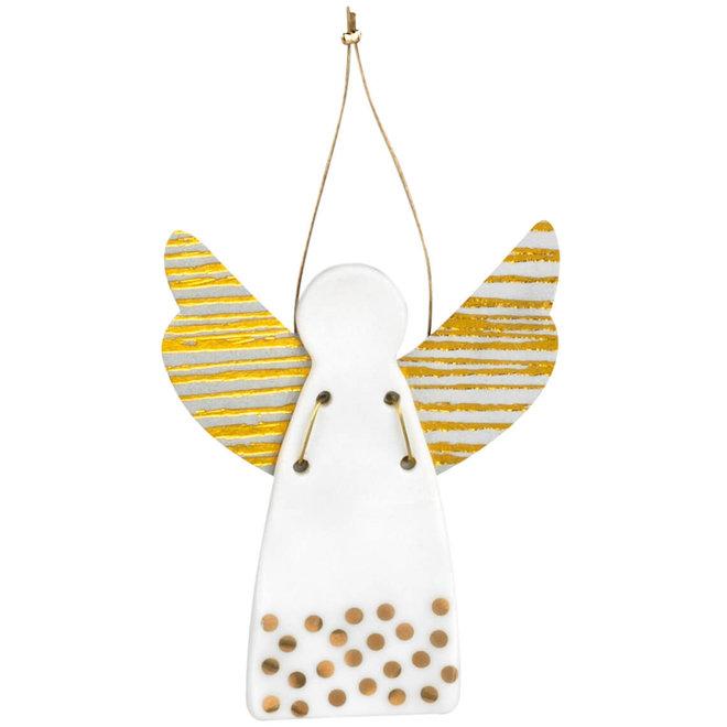 Guardian angel MINI dots goud