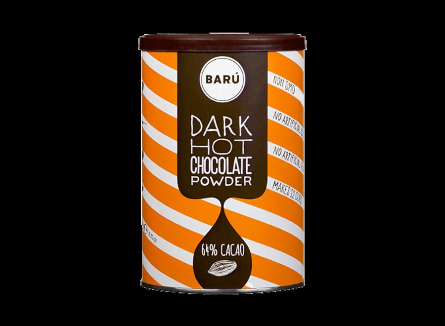 BARU Dark hot chocolate 250 gr