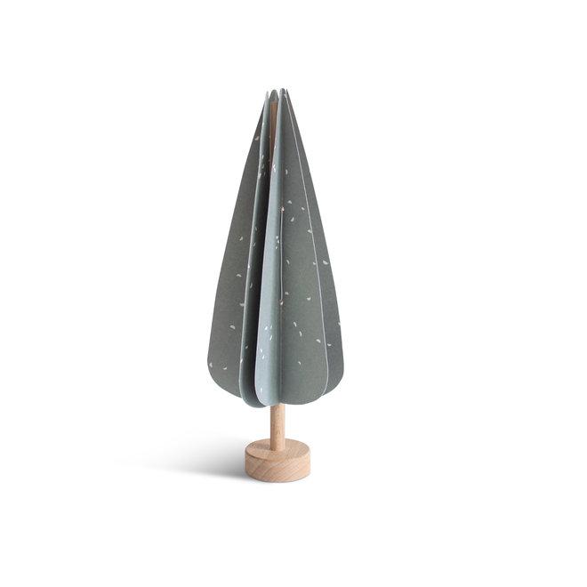 Jurianne Matter - Cypress Tree grey